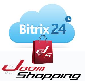 WT Bitrix24 for JoomShopping