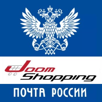 JoomShopping Russian Post Shipping method (via API)